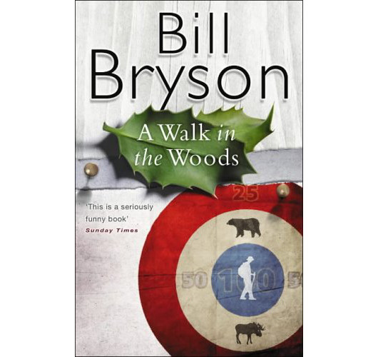 Bill Bryson's book A Walk in the Woods